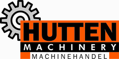 Логотип Hutten Machinery