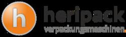 เครื่องหมาย Heripack Verpackungsmaschinen GmbH & Co.KG