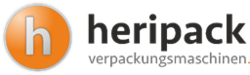 Logo Heripack Verpackungsmaschinen GmbH & Co.KG