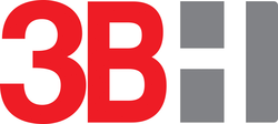logo 3B Hungária Ltd.