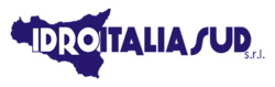 Logo IDROITALIA SUD S.R.L.