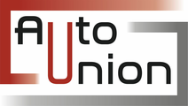 Logo Auto Union GmbH Co. KG