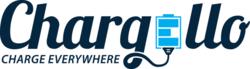Logo Chargello Portugal
