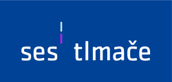 Logotip SLOVENSKÉ ENERGETICKÉ STROJÁRNE a.s. (SES a.s.)