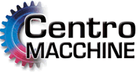 प्रतीक चिन्ह Centro Macchine Utensili srl