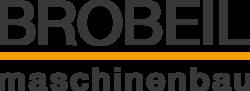 Logo Brobeil Maschinenbau GmbH & Co. KG