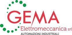 Logo GEMA ELETTROMECCANICA SRL
