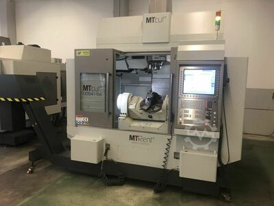 MTRent MTcut UDS41-5A