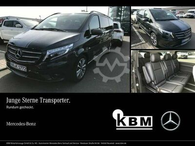 Mercedes-Benz Vito 119 Tourer PRO L Sports Line,Panoramadach PAN