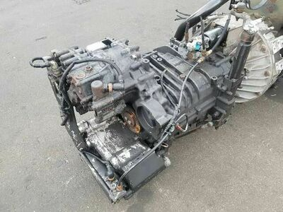 Sonstige/Other ZF Ecolite 6 S 1600 IT