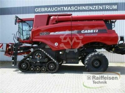 Case-Ih Axial Flow 9230