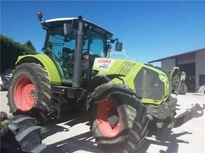 Claas arion 620 t4i (a36/100)