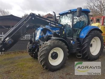New Holland T 7.200 AUTO COMMAND