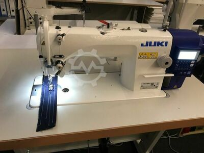 JUKI DDL 7000 AS  BRANDNEW