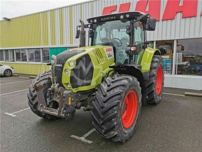 Claas arion 640cma