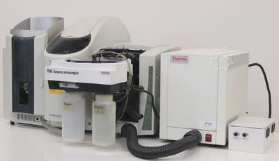 Thermo Scientific iCE 3500