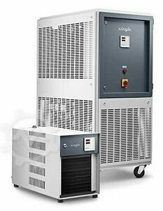 Temperatre Cooling Unit (TCU)