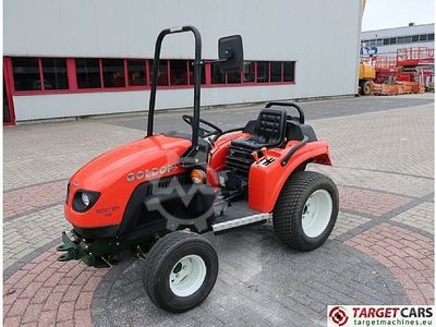 Goldoni Boxter 25 Tractor 4WD 24HP Diesel