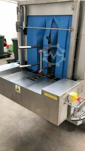 Washer for packaging