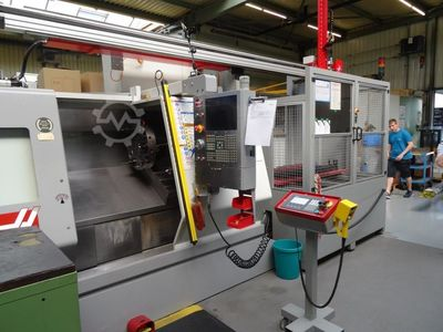 Haas Automation SL-30