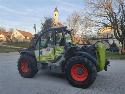 Claas Scorpion 7040 VP
