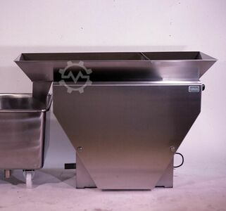 Used Salad washing machine