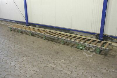 HARO Favorex Typ 500 x 6000 mm
