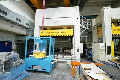 SWA Hydraulicky lis 250