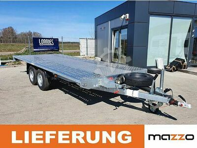 Sonstige/Other M5030 Autotransporter 500x210cm 3t