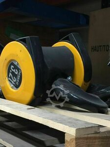 Demag Wire rope hoist 3,200 kg