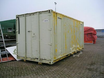 Sea container 20 ft