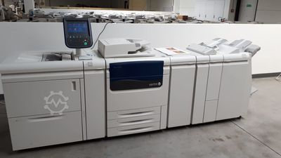 XEROX COLOR C75 / J75 PRESS