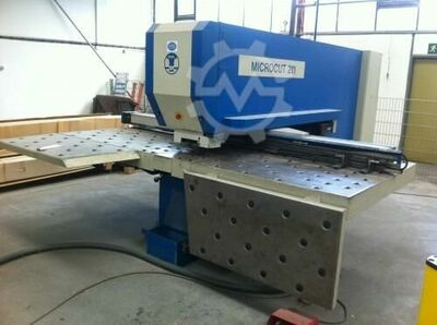 EDEL Microcut 211 CNC 1500x1000 mm