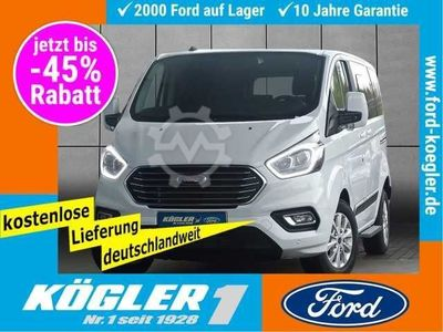 Ford Tourneo Custom 320 L1H1 Trend 31%*