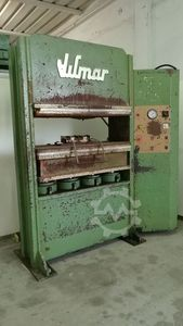 FORMING and EMBOSSING PRESS