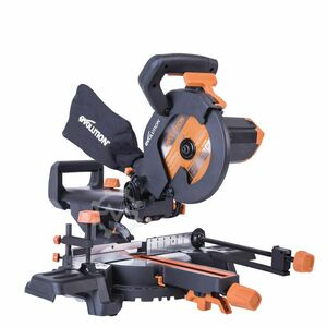 Evolution mitre saw R210SMS+