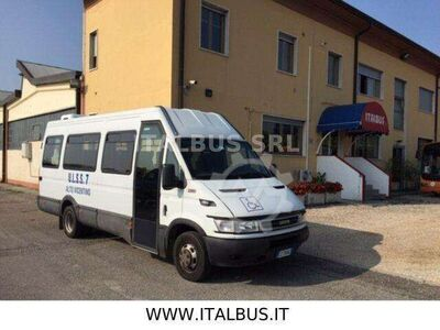 Iveco DAILY A 50 C 19