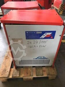 Sonstige/Other intronic SE 24 V/105 A
