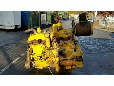 Sonstige/Other Caterpillar 3406 B
