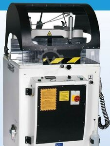 Underfloor sawing machine