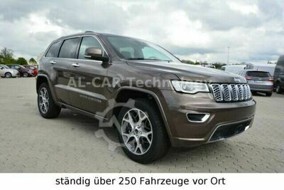 Sonstige/Other JEEP Grand Cherokee 3.0 CRD Overland