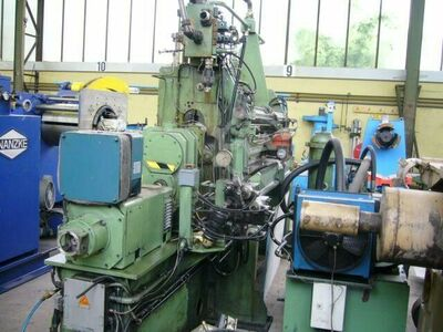 pinch roll unit/cross-cut shear
