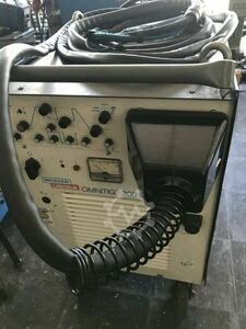 MESSER LINCOLN Omnitig 300 DC / 5 - 300 A