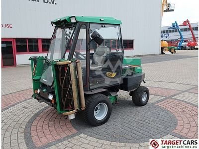 Ransomes Parkway 2250 Plus 3 Gang Mower 213cm