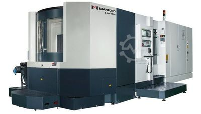Manford Machinery HM-1000 / HM-Serie
