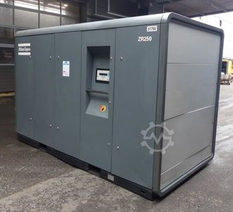 Atlas Copco ZR250