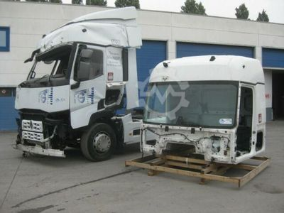 Renault T 480 T HIGH CAB