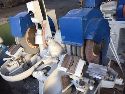 Cutter Grinding machine