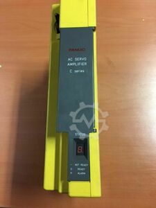 FANUC A06B-6066-H006 Axis board