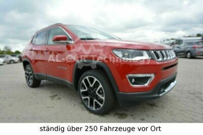 Sonstige/Other JEEP COMPASS MY20 Limited 1.4l MultiAir (170PS) 4